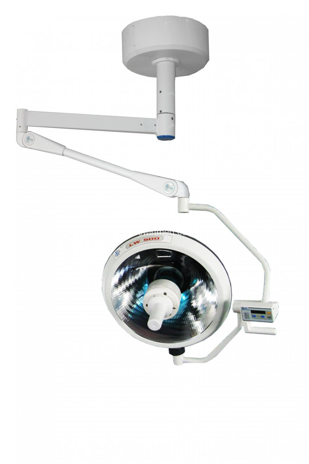 ceiling shadowless operating lamp