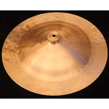 Low MOQ for for China China Cymbals,Bronze China Cymbals,Original China Cymbals Manufacturer and Supplier Good Quality Traditional China Cymbals For Sale export to Peru Factories