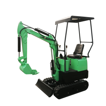 7*24 after-sale excavator malaysia