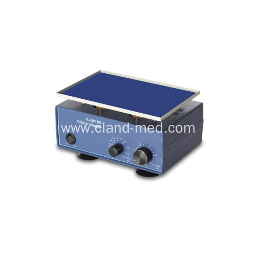 High Quality Lab Orbital Shaker Oscillator Instrument
