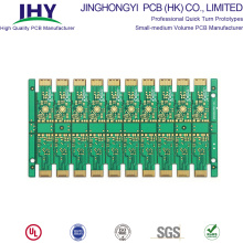 Customized Double-sided FR4 LED PCB Circuit Board with Factory Price