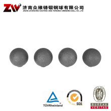 Forged Mill Balls B2 Steel 100MM