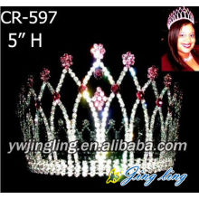 Beauty Pageant Crown For Sale