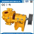 10/8F-AH centrifugal slurry pump