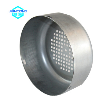 Stainless Steel Deep Drawn Deep Drawing Forming Parts
