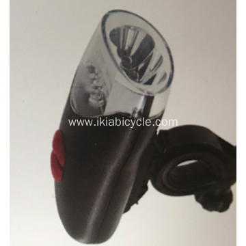 Waterproof LED Bike light