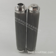 Customized for China Filter Elements,Hydraulic System Filter Elements,Wire Wound Filter Element Manufacturer Stainless Steel Filter Medium Pleated Filter Element supply to Honduras Exporter