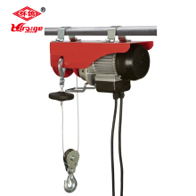 electric cable hoist PA 800 mini electric hoist