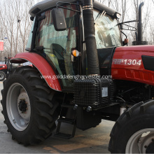 China for 150Hp Wheeled Tractor,Agricultural Equipment Wheeled Tractor Manufacturer in China Strong power famous brand engine supply to Latvia Factories