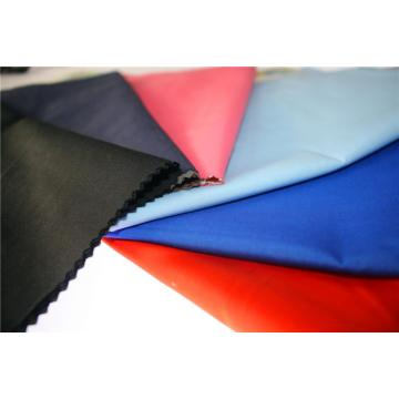 90 polyester 10 cotton dyed fabric pocketing fabric