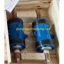 AH slurry pumps spare parts bearing assembly