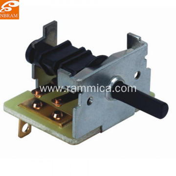 Rotary Switch for Oven and Stove 250V 16A