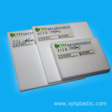 Low Temperature Resistance PTFE Sheet