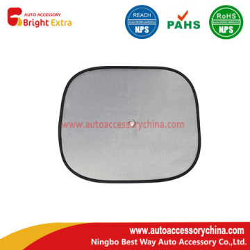 Newly Arrival for Reflective Mesh Side Car Sunshade Universal Fit Car Side Window Sun Shade supply to Benin Exporter