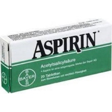 aspirin for  dogs