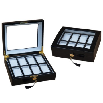 watch box for eight watches