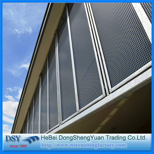 Expanded Metal Wire Mesh with high quality