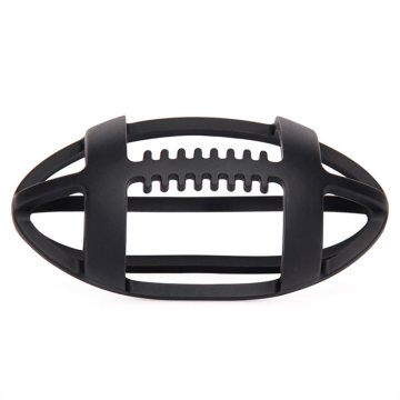 Football Silicone Baby Teether