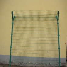China OEM for  Steel Picket Fence Airport West supply to Mexico Manufacturers