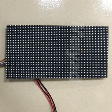outdoor flexible LED module screen
