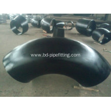 P265gh/A234 Wpb 180 Degree Steel Elbow