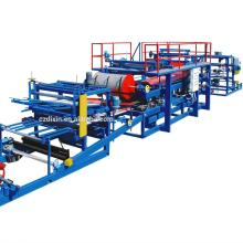 Eps Roof Sandwich Panels Roll Forming Machines