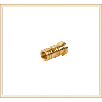 Brass Faucet Outlet Connectors
