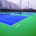 FIBA 3x3 basketball court plastic outdoor floor