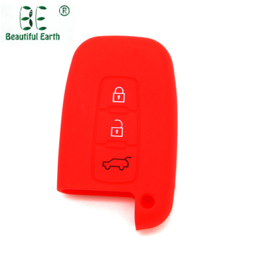 2018 Silicone Hyundai Porter Car Key Cover