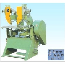 Large-sized Double-eyelet Riveting Machine