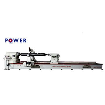 Customized Rubber Roller Strips Cutting Machine