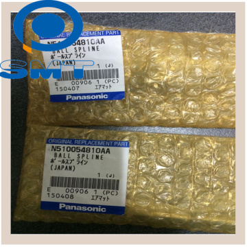 China for Panasonic Npm Smt Nozzle PANASONIC CM602 NOZZLE SHAFT N510002505AA N510054810AA export to Poland Manufacturers
