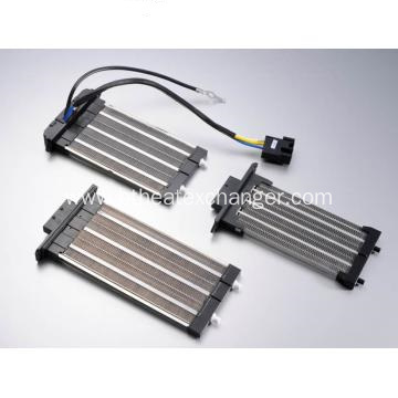 Aluminum Corrugated Heat Sink Strip For Air Conditioner