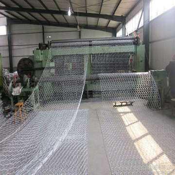 Corrosion Resistance Hot Dipped Galvanized Gabion Baskets