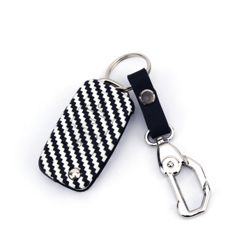 Accesorios para coche Vw Jetta Mk7 Car Key cover