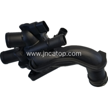 Factory Outlets for Plastic Cooling Thermostat Housing Coolant Thermostat Housing 1336.CE Citroen & Peugeot supply to Dominica Suppliers