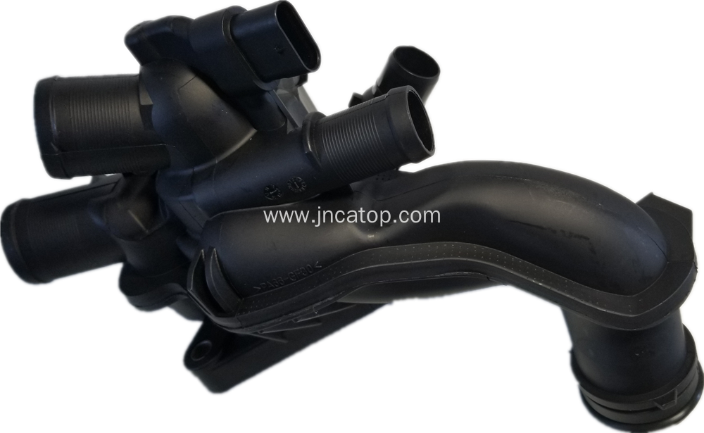 Coolant Thermostat Housing 1336.CE Citroen & Peugeot