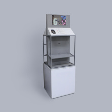 Hot Selling Metal Store Display Fixtures For Watches