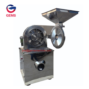 Herbal Medicine Coffee Powder Grinding Machines
