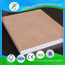 High Quality Plywood for Construction Decoration