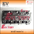 KUBOTA D905 head cylinder gasket overhaul rebuild kit