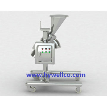 Pharmaceutical Powder Grinding Granulator