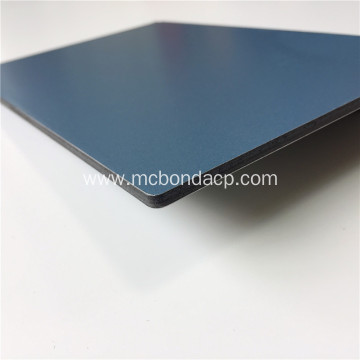 MC Bond Metal Composite Material for Kitchen Cabinets