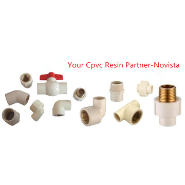 Chlorinated Cpvc Resin