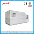 Chemical Rooftop Packaged Unit with Hot Water Coil