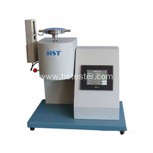 XNR-400D Testing Machine Plastic Melt Flow Index Tester
