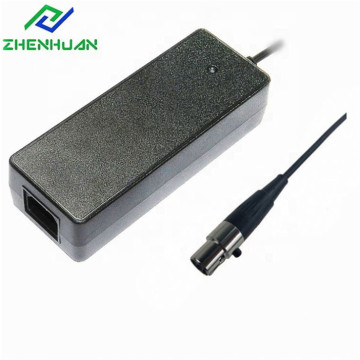54W de saída 24VDC 2250mA Universal Switch Power Adapter