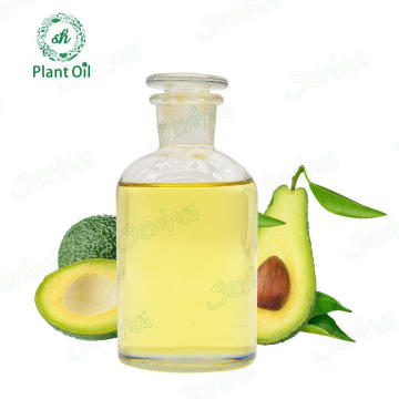 Food grade 100% Natural Pure Avocado Oil