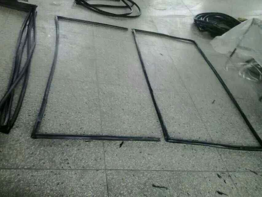 Cargo Trailer Door Seal
