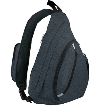 Hot Selling Trendy Multi-function Sling Pack Bags